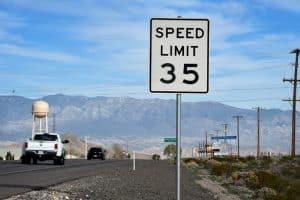 gps tracker speed limit